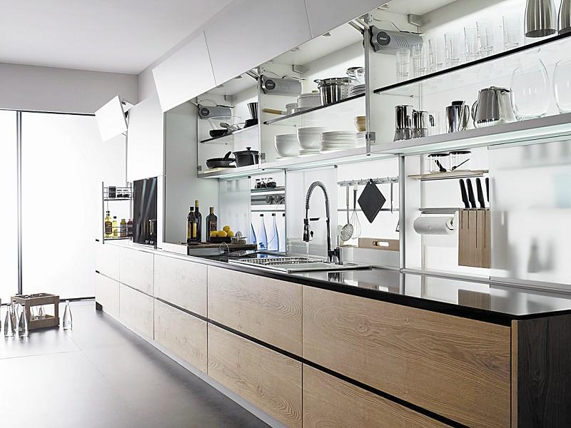 家居装修-厨房橱柜小知识